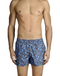 Jil Sander Swimwear Swimming Trunks Men