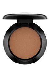 M A C Mac Eyeshadow Saddle M