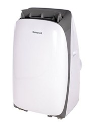 Honeywell Hl Series 14000 Btu Portable Air Conditioner And Remote Control White