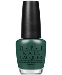 Opi Nail Lacquer Stay Off The Lawn Stay Off The Lawn