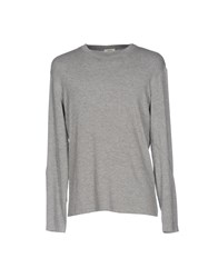 .. Beaucoup Sweaters Light Grey