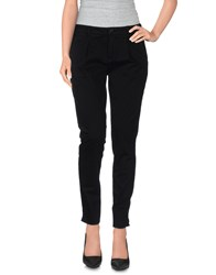 Good Mood Trousers Casual Trousers Women Black
