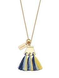 Chloe Janis Pendant Necklace Green