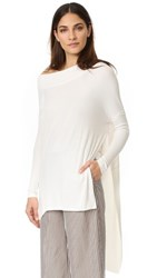 Free People Grapevine Tunic Ivory