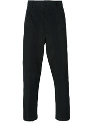 Damir Doma 'Peris' Trousers Black