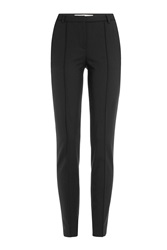 Jason Wu Virgin Wool Pants Black