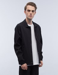 Reigning Champ Stretch Nylon Coach's Jacket