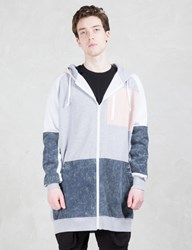 Pam P.A.M. Polymorph Hooded Jacket