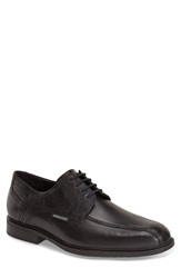 Mephisto 'Fabio' Bicycle Toe Derby Men Black