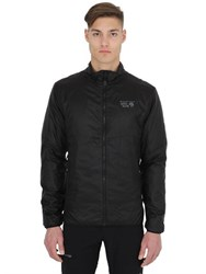 Mountain Hardwear Thermostatic Hybrid Ripstop Jacket