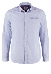 New Man Lorenzo Shirt Blue
