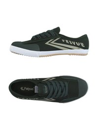 Feiyue Footwear Low Tops And Trainers Men