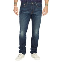 Ralph Lauren Denim And Supply Ekins Dropped Slim Fit Jeans