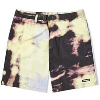 Stussy Leary Mountain Short Black