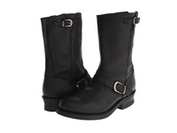 Durango Soho 11 Engineer Black Cowboy Boots
