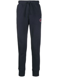 Champion Embroidered Logo Track Pants 60