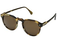 Raen Remmy 49 Made In France Collection Brown Arbois Sport Sunglasses