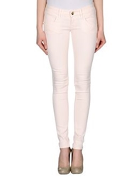 Fornarina Denim Pants Pink