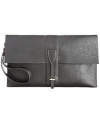 Inc International Concepts Laren Clutch Only At Macy's Black