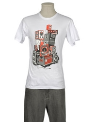 Pharmacy Industry Short Sleeve T Shirts Light Grey