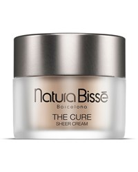 The Cure Sheer Cream 1.7 Oz. Natura Bisse
