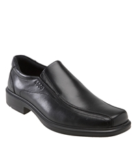 Ecco 'Helsinki' Slip On Men Black