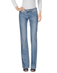0051 Insight Jeans Blue