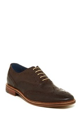 Rush By Gordon Rush Stroud Oxford Brown