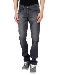 Billtornade Denim Pants Grey