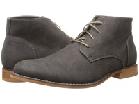 Call It Spring Gardner Grey Men's Lace Up Boots Gray