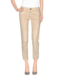Jei O' Casual Pants Beige