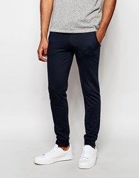 United Colors Of Benetton Joggers Blue