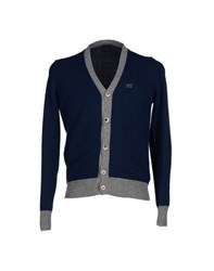 Henry Cotton's Knitwear Cardigans Men