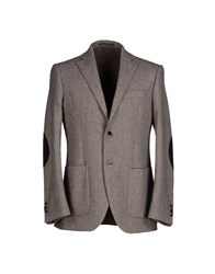 Peter Reed Suits And Jackets Blazers Men Khaki