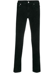 Department 5 Skinny Fitted Jeans Black