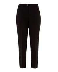 Ted Baker Maggyyt Skinny Fit Trousers Black