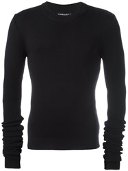 Y Project 'Extreme' Jumper Black