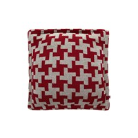 Tommy Hilfiger Jamie Cushion Red