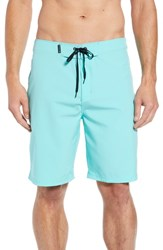Hurley Phantom One And Only Board Shorts Aurora Green
