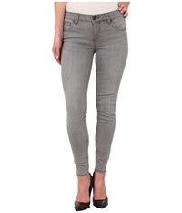 Kut From The Kloth Mia Toothpick Skinny Jeans In Exhilerating Exhilarating Women's Jeans Multi