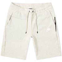 Nike Tech Fleece Short Neutrals