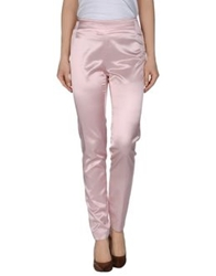 Gattinoni Casual Pants Fuchsia