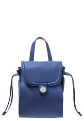 Whistles Astor Mini Rucksack Cornflower Blue