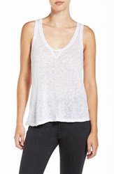 Rails Women's 'Poppy' Burnout Racerback Tank