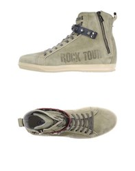 Barracuda Footwear High Tops And Trainers Women