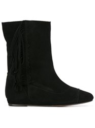 Jerome Dreyfuss Paz Boots Black