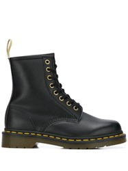 Dr. Martens Lace Up Ankle Boots 60
