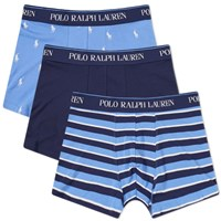 Polo Ralph Lauren Boxer Short 3 Pack