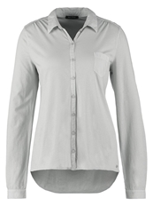 Marc O'polo Long Sleeved Top Sage Grey
