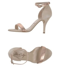 Miss Sixty Sandals Pink